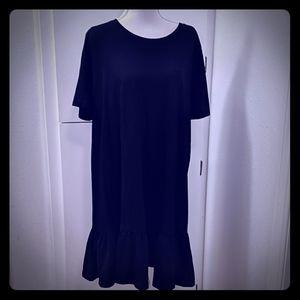 GAP Maternity Tee Shirt Dress Size XL